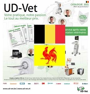 UD-Vet brochure Franstalig 2021